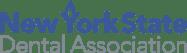 NY state dental association logo